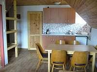 Apartmá 2 - k pronájmu Liberec - Rudolfov