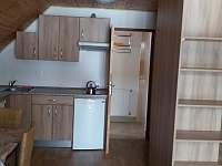Apartmá 3 - k pronájmu Liberec - Rudolfov