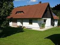 ubytování Sjezdovky Lucifer - Josefův Důl Apartmán na horách - Liberec - Rudolfov