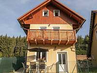 Apartmán na horách - zimní dovolená Jiřetín pod Bukovou