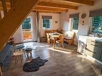 Apartmán U Kamenice - apartmán ubytování Jiřetín pod Bukovou - 5