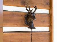 Chalupa U tří zajíců - pronájem chalupy - 12 Albrechtice v Jizerských horách
