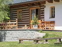 Chalupa U tří zajíců - chalupa ubytování Albrechtice v Jizerských horách - 5