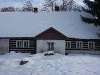 Chalupa k pronajmutí - zimní dovolená Liberec - Vesec