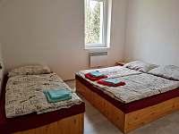 Ložnice A7 - Smržovka