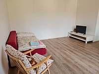 Obývací pokoj A6 - Smržovka
