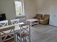 Obývací pokoj A7 - Smržovka