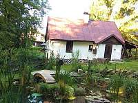 ubytování Čikvásky na chatě