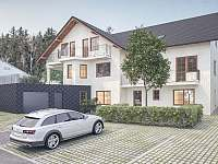 aparthotel - Liberec