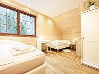 Apartmán 8 - pronájem Liberec