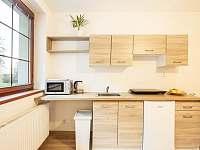 Apartmán 8 - ubytování Liberec