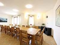 společenská místnost - Liberec