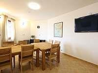 společenská místnost - apartmán k pronájmu Liberec