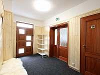 vstupní chodba - Liberec