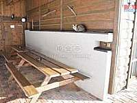Jizerská chalupa - pronájem chalupy - 12 Velké Hamry