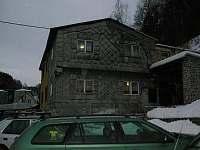 Levné ubytování Koupaliště Tanvald Chalupa k pronájmu - Desná v Jizerských horách