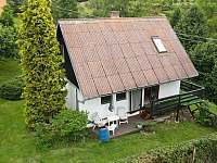 ubytování Šimonovice na chatě