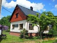 ubytování  na chatě k pronajmutí - Raspenava