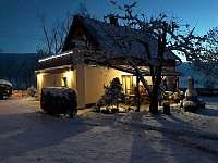 ubytování Jizerské hory na chatě k pronajmutí - Raspenava