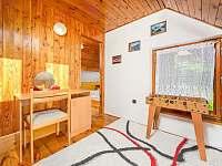 Ložnice s manželskou postelí - Jiříčkov