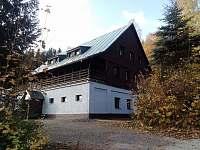 Chalupa ubytování v obci Rohliny