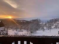 Bílý dům - chalupa k pronajmutí - 8 Šimonovice - Rašovka