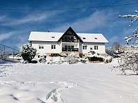 Bílý dům - chalupa k pronájmu - 6 Šimonovice - Rašovka