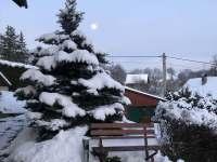 Bílý dům - chalupa ubytování Šimonovice - Rašovka - 9