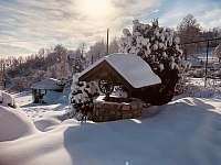 Bílý dům - chalupa - 13 Šimonovice - Rašovka