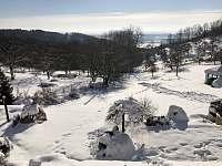 Bílý dům - pronájem chalupy - 7 Šimonovice - Rašovka