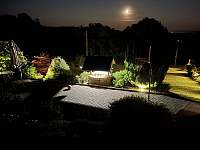 Zahrada za tmy - Šimonovice - Rašovka