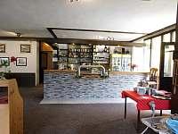 Restaurace bar - Tanvald