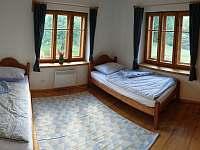 Malý pokoj pro 2 - Bílý Potok pod Smrkem