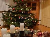 Vánoce u nás - Bílý Potok pod Smrkem