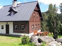 ubytování Lyžařské středisko Desná - Černá Říčka na chalupě k pronájmu - Josefuv Důl