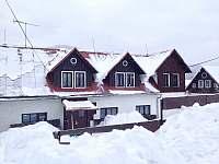 Chalupa k pronájmu - zimní dovolená Josefův Důl