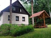 Chata k pronájmu - zimní dovolená Nová Ves nad Nisou