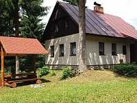 Chata Nová Ves nad Nisou - ubytování Nová Ves nad Nisou