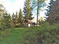 Chata Nová Ves nad Nisou - k pronájmu