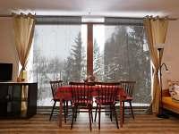 Apartmán 2 - ubytování Bedřichov