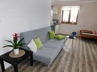 Apartmán 2 - k pronájmu Bedřichov