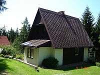 Chata k pronájmu - dovolená  Malá Skála - Žlutá plovárna  rekreace Vlastiboř