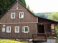 Roubenka u studánky Tanvald