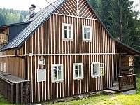 ubytování Skiareál Tanvaldský Špičák Chalupa k pronajmutí - Tanvald