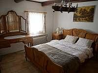 Chata Azalka - pronájem chalupy - 7 Albrechtice v Jizerských horách