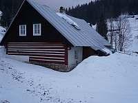 Chata Azalka - chalupa k pronajmutí - 4 Albrechtice v Jizerských horách