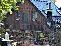 Penzion na horách - dovolená Aquapark Centrum Babylon - Liberec rekreace Mníšek - Fojtka