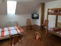 ubytování Skiareál U Čápa - Příchovice Penzion na horách - Kořenov
