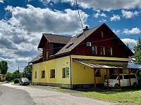 ubytování Lyžařský areál Tanvaldský Špičák v penzionu na horách - Kořenov