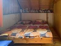 Chalupa na Kozí hůrce - chata - 17 Železný Brod
